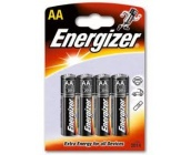 Baterie Energizer AA